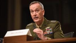 Gjeneral Joe Dunford