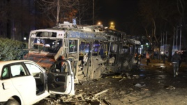 atentati Ankara