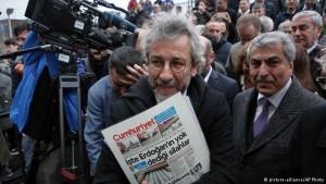 gazetar turqi