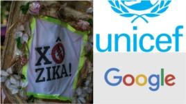 google zika