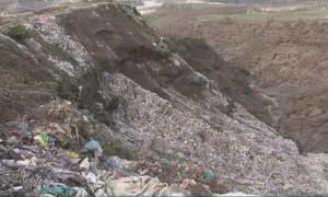 mbeturinat shkumbini