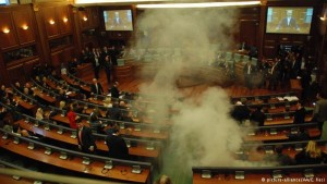 parlamenti gaz