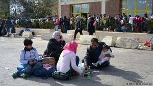 refugjatet greqi