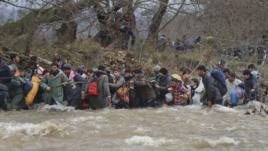 refugjatet lumi