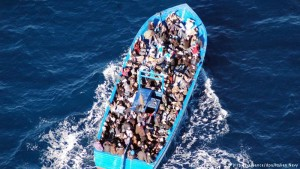 varka me refugjat