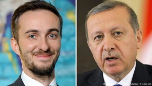 Bohmermann Erdogan