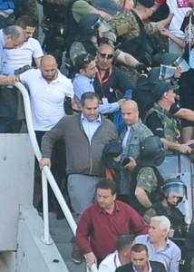 Shpend Ahmeti shkup