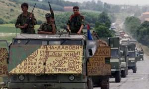 autoblinda serbe