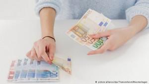 para euro