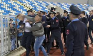 dhuna stadion