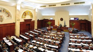 parlamenti mk