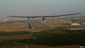 Avioni solar