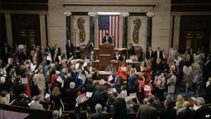 Kongresi usa