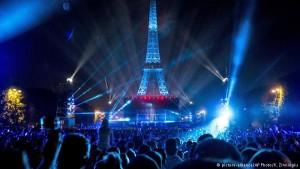 Paris euro 2016 1