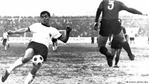 futbol DE-ALB 67