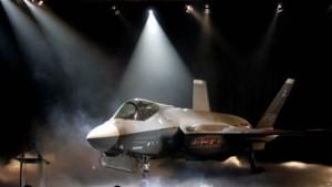 Avioni F35