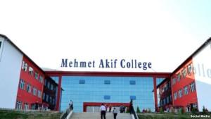 Mehmet Akif College