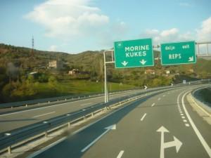 Rruga-e-Kombit