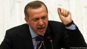 Taip Erdogan