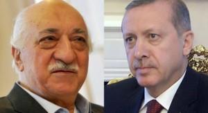 gulen erdogan