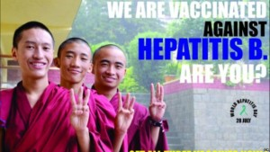 hepatit vakcina
