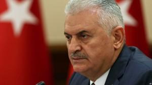 kryeministri i turqise