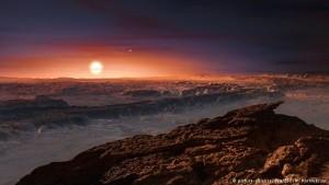 planeti i ri