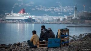 refugjatet turqi