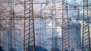rrjeti energjetik