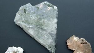 mineralet