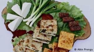 kuzhina-tradicionale
