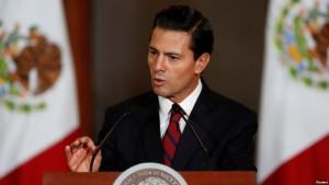 Presidenti i Meksikes