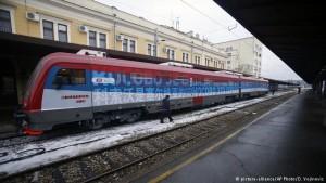 Treni serbit