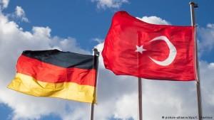flamuri gjerman turk