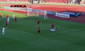futboll shqiperia