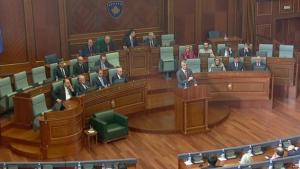 parlamenti i ks