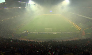 stadiumi Palermo