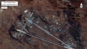 Airfield Shayrat