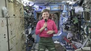 Astronaute amerikane