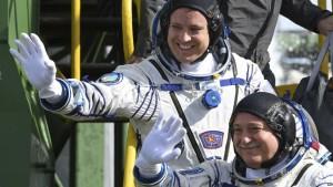 Astronautet