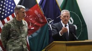 Sekretari i mbrojtjes USA