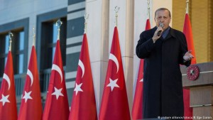 Sulltan Erdogan