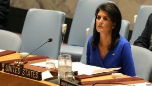 US in UN