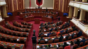 parlamenti al