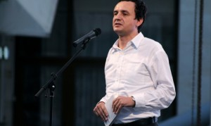 Albin Kurti