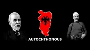 Autochthonous