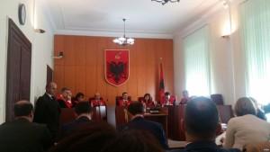 Gjykata Kushtetuese