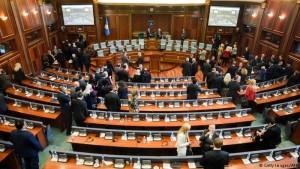 Parlamenti KS