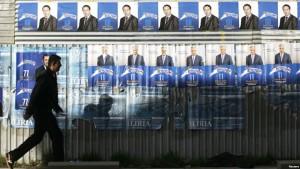 zgjedhjet kosove