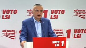 Ilir Meta